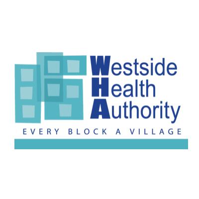 WHA logo west side health authority