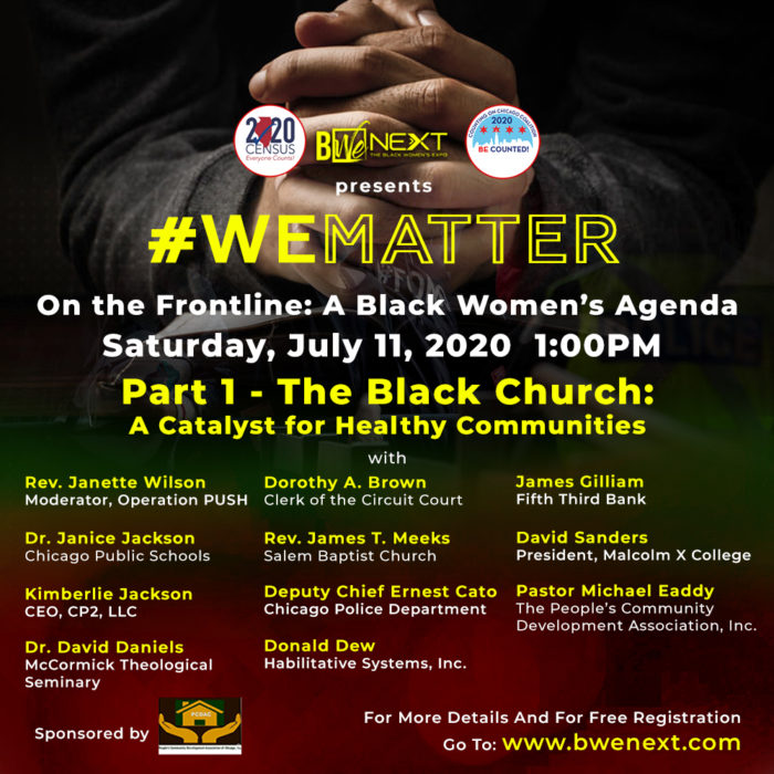 Part 1 Black Church