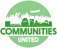 cocc Logo Communities United