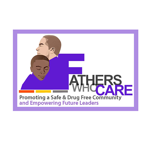 cocc Fathers Who Care logo