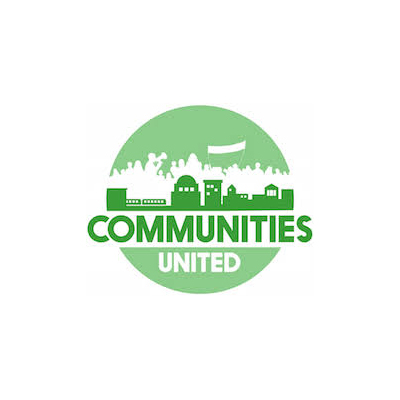cocc Logo Communities United